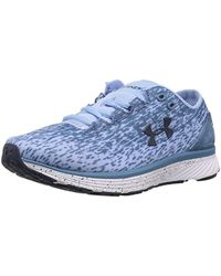 Under Armour - Charged Bandit 3 Ombre Running Shoes Road - Lyst