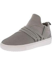 e0a46907c86 Steve Madden - Lancer Fashion Sneaker - Lyst