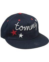 Tommy Hilfiger - Baseball Cap - Lyst
