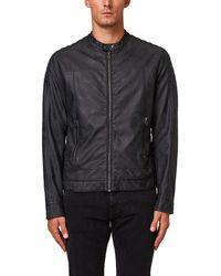 Esprit 088ee2g012 Jacket - Black
