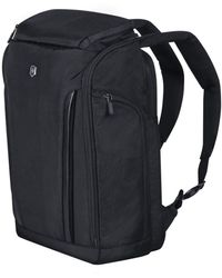 Victorinox Altmont Professional Fliptop Laptop Backpack - Black