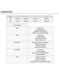 Calvin Klein - Herren Boxershorts (erPack 3 - Lyst