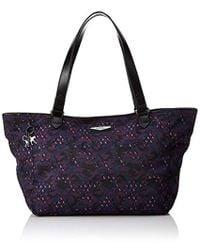 Kipling Lots Of Bag, Cartables - Multicolore