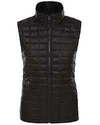 4d8ccb3e3 S Thermoball Eco Vest - Black