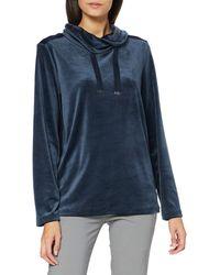 Regatta Hannelore Overhead Fleece Sweater - Azul