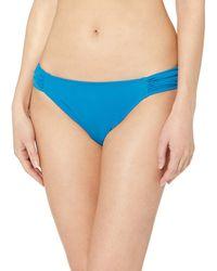 Amazon Essentials - Side Tab Bikini Bottom Fashion-Swimsuit-Bottoms-Separates - Lyst