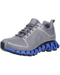 e5424aec5f Reebok Zigwild Tr 3 Running Sneakers in Blue for Men - Lyst