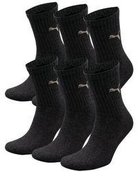 PUMA - 6 paia di calze sportive unisex - Lyst