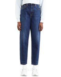 Levi's Levi ́s ® High Loose Taper Jeans 26 - Blu
