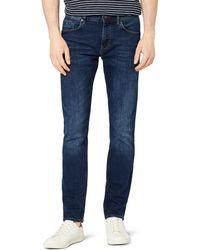 Tommy Hilfiger Core Bleecker Slim Jean - Bleu