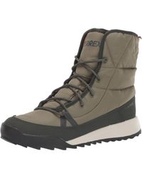 adidas Originals Terrex Choleah Padded Cp Snow Boot - Multicolor