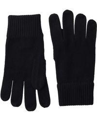 Tommy Hilfiger Handschuhe aus Pima-Baumwollmix - Blau