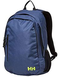Helly Hansen Unisex Adults' Dublin 2.0 Backpack - Blue