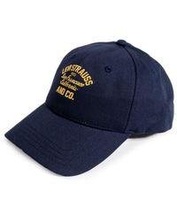 Levi's - 0333 - Cappello da uomo New Graphic Cap 1 blu Taglia - Lyst