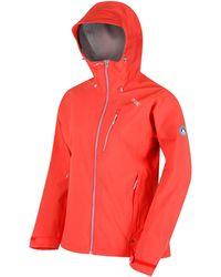Regatta Birchdale Jacket Orange Size 12 | 38 2018 Winter Jacket - Multicolour