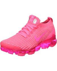 triple pink vapormax