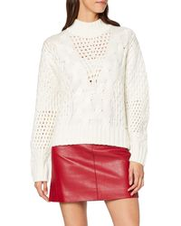 Pepe Jeans Helaia Pullover, - Mehrfarbig