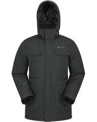 Mountain Warehouse Coutures - Noir