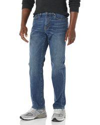 Amazon Essentials Skinny-fit High Stretch Jean_dnu - Blue