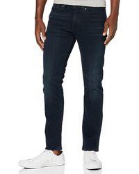 Levi's 511 Slim Fit Jean - Bleu