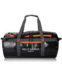 Helly Hansen Workwear 50-liter Duffel Bag - Black