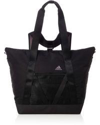 adidas W Tr Id Tote Duffel Bag - Black