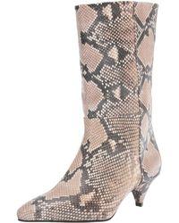 Vince Camuto Rastel Fashion Boot, Natural 02, 5 M Us