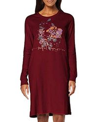 Triumph Nightdresses NDK Character Nachthemd - Rot