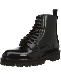 Ted Baker Mascy Ankle Boot - Black