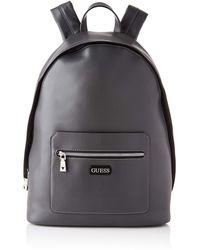 Guess Dan PU Backpack - Gris