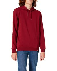 CARE OF by PUMA Fleece Hoodie - Red