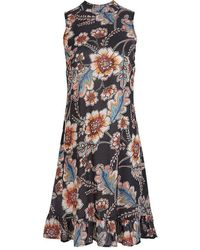 O'neill Sportswear LW Dress-Mix And Match Vestito Casual - Nero