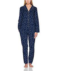 Triumph - Aw17 Pw Friend Pyjama Set - Lyst