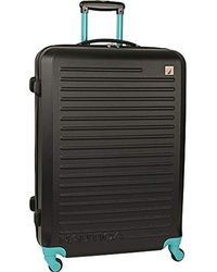 Nautica Luggage - Black