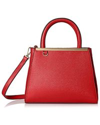SOCIETY NEW YORK - Mini Bag - Lyst