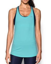 Under Armour Small - Blue