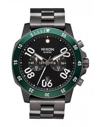 Nixon The Ranger Watches A5492456 - Black