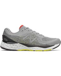 New Balance Homme Made in US 990v5 - Gris