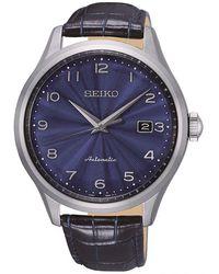 Seiko - Neo Classic orologi uomo SRPC21K1 - Lyst
