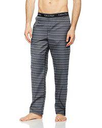 Calvin Klein - Pj Pant Pyjama Bottoms - Lyst