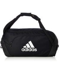 adidas _adult Ep/syst. Db50 Duffel Bag - Black