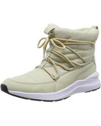 PUMA Adela Winter Boot Snow - Multicolour