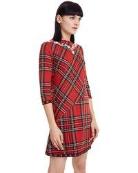 Desigual Dress Melissa Robe - Noir