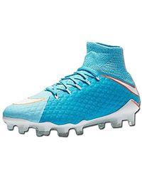 2ebc43d68 Nike -  s Hypervenom Phatal Iii Df Fg Footbal Shoes - Lyst
