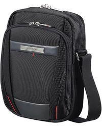 Samsonite Tablet Crossover 7.9'' (black) -pro-dlx 5 Messenger Bag