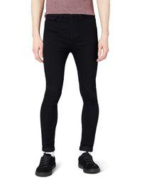 FIND Jeans Super Skinny - Nero