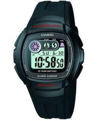G-Shock - Orologio al quarzo giapponese I065 40 - Lyst