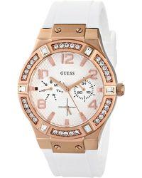 Guess U0426l1 Wrist Watch - Multicolour