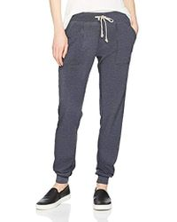 5bf0f9e1e244f Lyst - New Balance Essentials Sweatpants in Gray