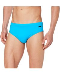 Meraki Amazon Brand - Men's Jammers, Turquoise (turquoise), Xs, Label:xs - Blue